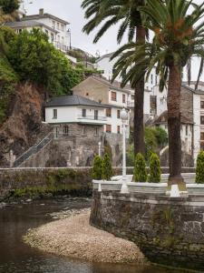 La Casa De Luarca