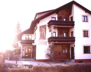Apartment ILWA v zimě