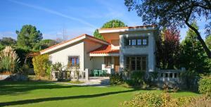 Casa Rural el Celemín