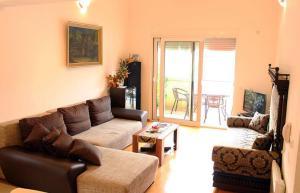 Posezení v ubytování Apartment Ivanišević 2
