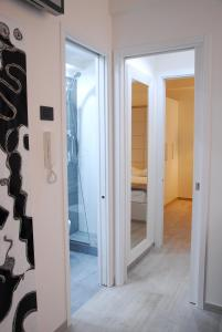 A bathroom at LHP Suite Rapallo