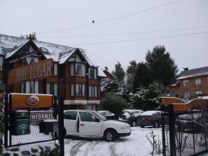 Apart Hotel Bungalows Matute durante el invierno
