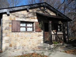 Casa Rural Los Castaños II