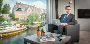 Guests staying at Yays Bickersgracht Concierged Boutique Apartments