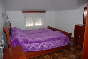 Ein Zimmer in der Unterkunft Balkan Luxe Apartments