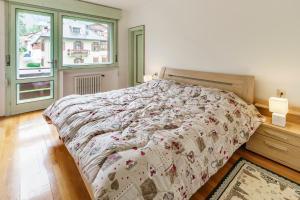 O cameră la Villa Ca Bonel - Stayincortina