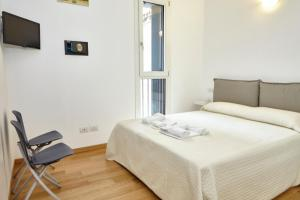 A room at Central Station Milano Suites & Apartments