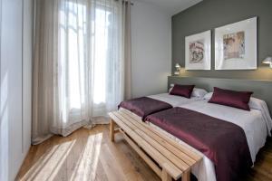 A room at Habitat Apartments Rambla Deluxe