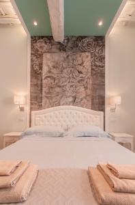 A room at Boschetto 124 Apartment