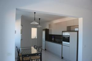 Ett kök eller pentry på 3C Fuerteventura
