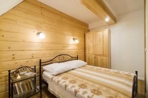 Pokój w obiekcie Zakopane Apartamenty Skibówki