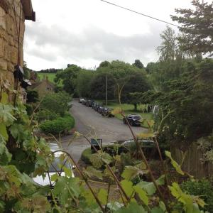 A general view of Shipston on Stour or a view of the city taken from the apartment