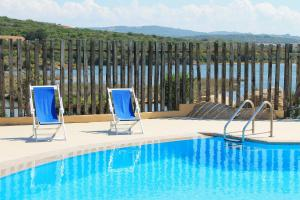 The swimming pool at or near AHR Costa Serena Village