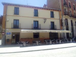 Hostal Plaza Mayor de Almazán