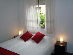 A room at Apartamento El Hechizo