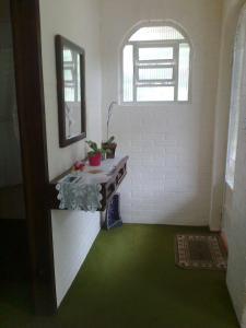 Una cocina o kitchenette en Estalagem Colling
