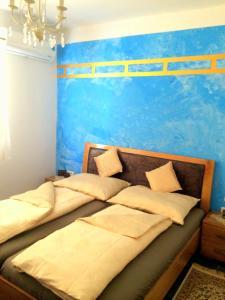 Ein Zimmer in der Unterkunft Apart Mahdia