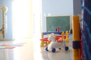 Club infantil en 3605 Oceanica