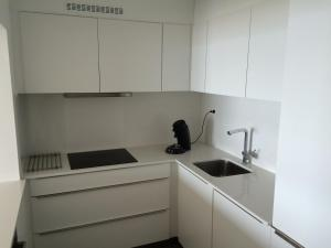 A kitchen or kitchenette at Splendid 0705