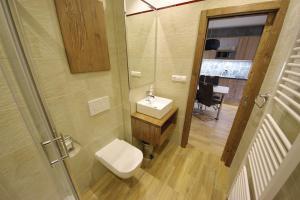 Phòng tắm tại Matrix 2