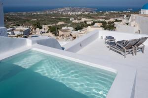 The swimming pool at or near Sensation Villa - by Senses Collection