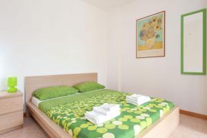 A room at Domus Appia Antica