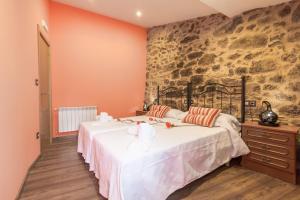 A room at Casa Carla