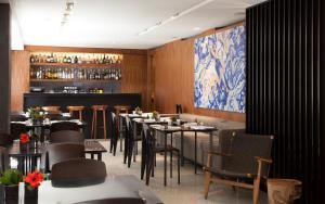 Restaurant ou autre lieu de restauration dans l'établissement Altis Prime Hotel