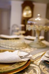 """Restoranas ar kita vieta pavalgyti apgyvendinimo įstaigoje Prabangos Namai """"RENESANSAS"""""""