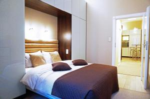 Numeris apgyvendinimo įstaigoje AAA Stay Apartments Old Town Warsaw I