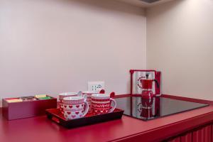 Nuotrauka iš apgyvendinimo įstaigos galerijos