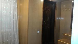 Ванная комната в Guest house rjadom s sanatoriem Djulber