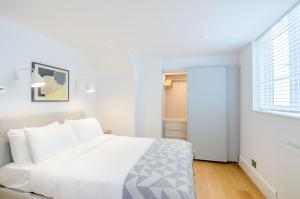 A room at Native Fulham