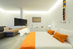 A room at Suites Garden Loft Miro