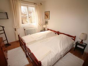 Ein Zimmer in der Unterkunft Apartment Soriat