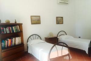 Ein Zimmer in der Unterkunft Casa Vacanze Villa Martino