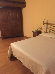 A room at Cattaneo 138