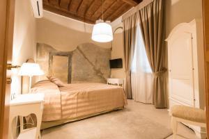 A room at Residenza Marchesi Pontenani