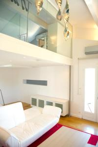 A room at Maison d'Elie