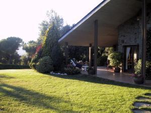 Casa de vacaciones Les Margarides (España Seva) - Booking.com