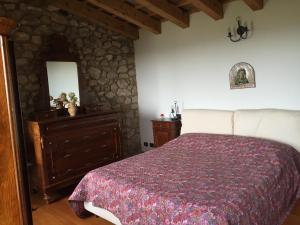 Camera di Holiday House Petrarca