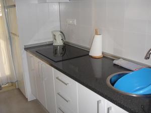 Een keuken of kitchenette bij Rinconada Real - Zand Properties
