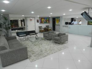 Apartamento Flat Manaíra Palace (Brasil João Pessoa ...