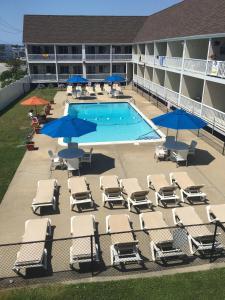 The swimming pool at or close to Apartment in Royal Atlantic Beach Resort