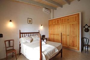 A room at Can Roca
