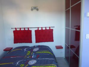 A room at Appartement Jara