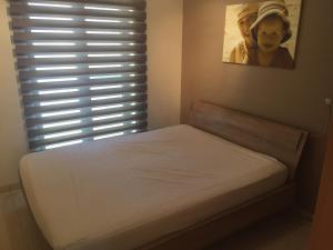 A room at Appaanzee De Panne