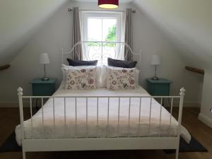 A room at Casa Ceol