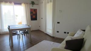 A room at Tiria Is Molas