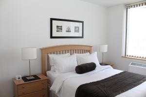 A room at Chelsea Sixth Avenue